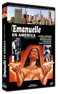 Emanuelle in America DVD ESP.MARS 2020 A1
