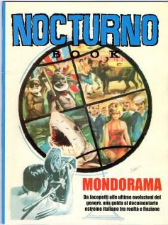Nocturno Book. Juin 1996 - Mondorama p01