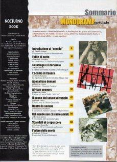 Nocturno Book. Juin 1996 - Mondorama p02