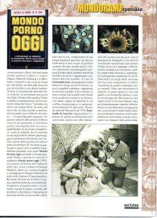 Nocturno Book. Juin 1996 - Mondorama p04