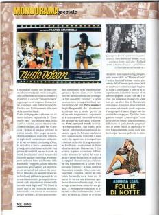 Nocturno Book. Juin 1996 - Mondorama p05