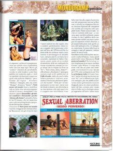 Nocturno Book. Juin 1996 - Mondorama p06