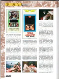 Nocturno Book. Juin 1996 - Mondorama p07
