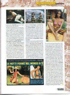 Nocturno Book. Juin 1996 - Mondorama p08