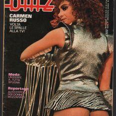 Albo Blitz n.34 aout 1983 p01