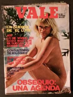 Vale n.25 - jan.1978 (Esp) p01