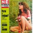 Ciné Revue TV - Jan. 1976 p01