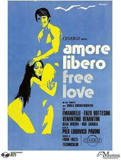 Amore-Libero-DVD-x-1-Italian-Import